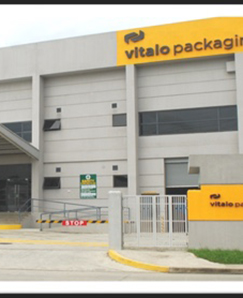 Vitalo Packaging International Inc.